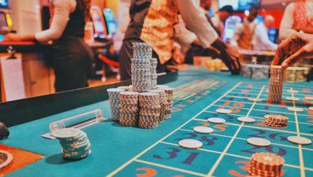Best Online Casinos in the UK