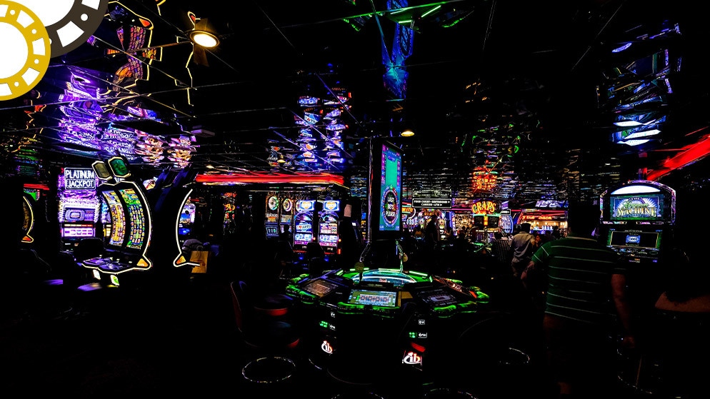 Five of the Best Casino Software Providers