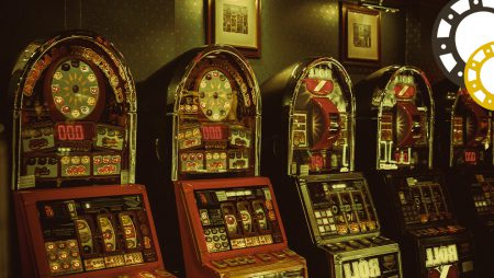 The Complete Online Slots Guide