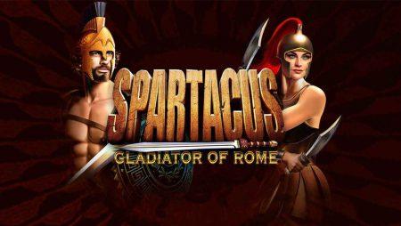 Spartacus: Gladiator of Rome