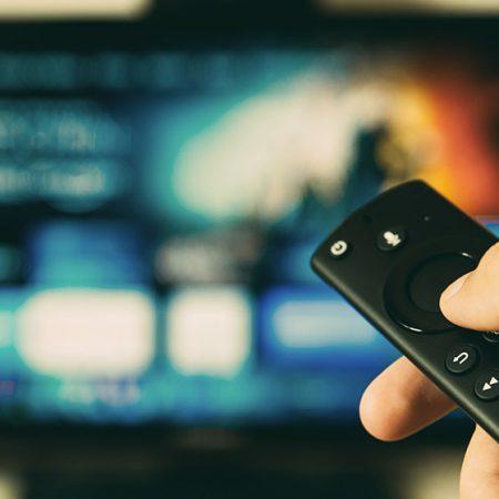 Top 5 Reality TV Slots this Season